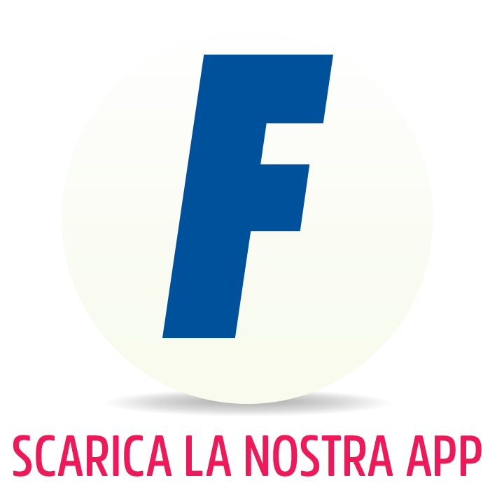Scansiona QR o cerca Ferdico sul PlayStore!